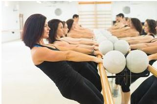 Barre Fitness Insurance